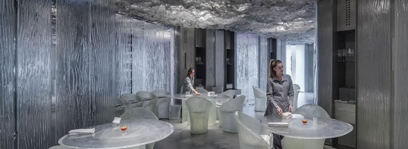 Ristorante ENIGMA Barcellona – Un luogo misterioso