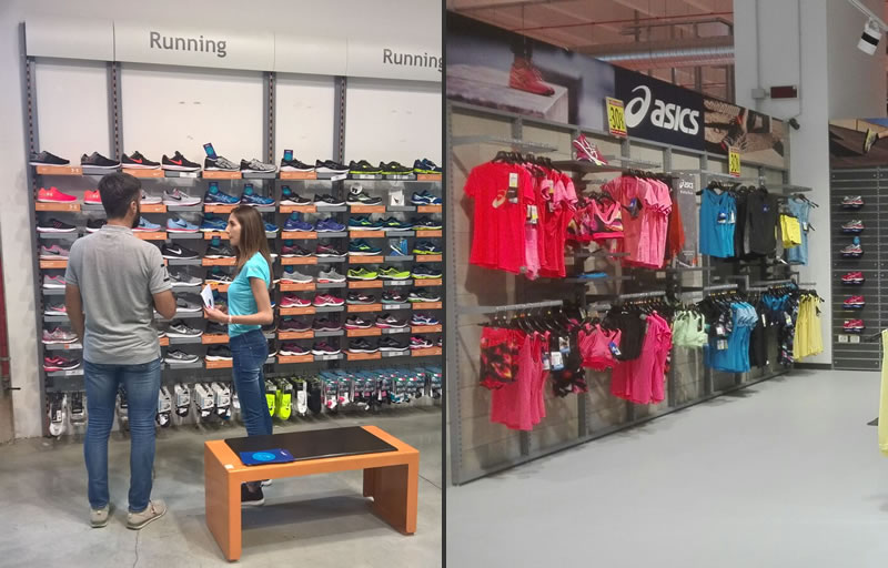 nuove vecchie frontiere del retail