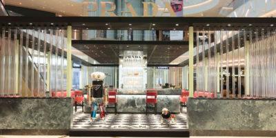 Con il progetto PRADA SPIRIT gli accessori li trovi al bar.