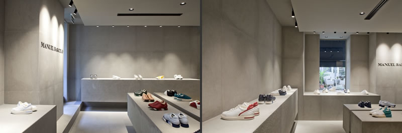 retail design Mide Architetti Paloma Barcelo Madrid