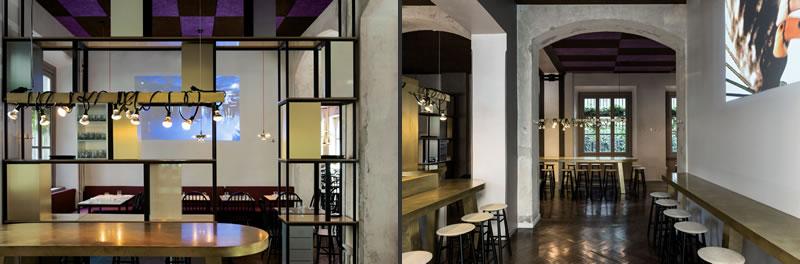 Vudafieri Saverino Partners progetto DRY Milano