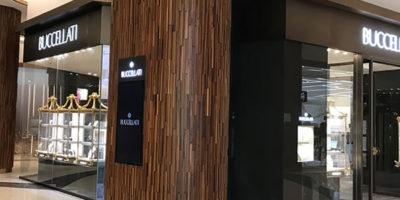 BUCCELLATI apre una nuova boutique a Macao