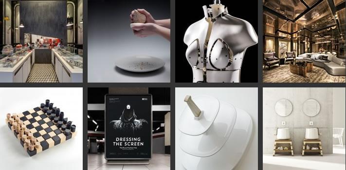 A international design award competition