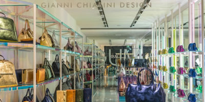 GUM Gianni Chiarini Design sceglie Milano per rivelare il suo nuovo concept store