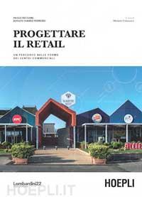 Libro progettare il retail