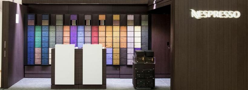 NESPRESSO apre due nuove temporary boutique in Liguria e Piemonte ...
