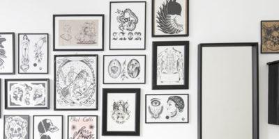 Studio DiDeA designed Nerho Tatoo