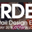 Retail Design Expo 2018 2-3 May 2018, London Olympia