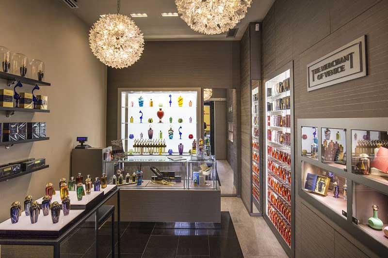 The Merchant of Venice apre una nuova boutique monomarca a Firenze