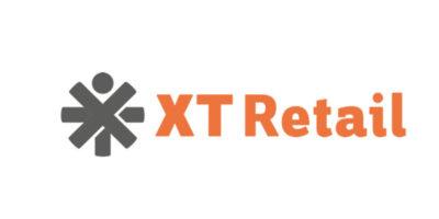Nuovo logo e nuovo Web Site per XT RETAIL
