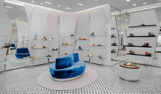 Clergerie apre un nuovo flagship store a New York in Madison Avenue