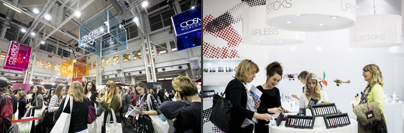Cosmoprof Worldwide Bologna 2018 report chiusura