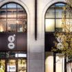 DIA–Dittel Architekten ha ideato il primo flagship store Mußler Beauty, brand del Gruppo tedesco Notino.