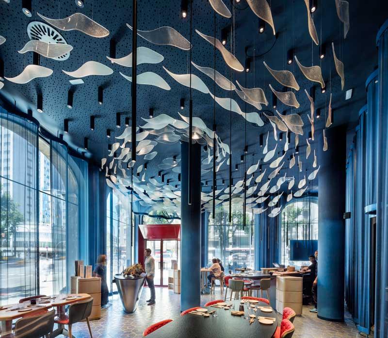El Equipo Creativo design project Tunateca Balfego Barcelona