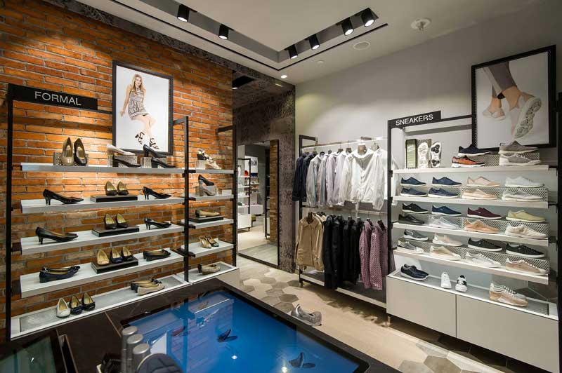 GEOX X Store Concept Macao