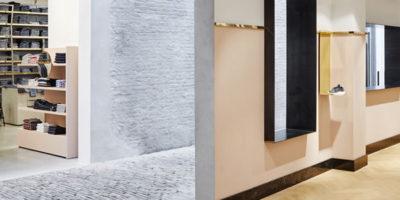 VEVS DESIGN sviluppa il retail concept per il brand De Rode Winkel.