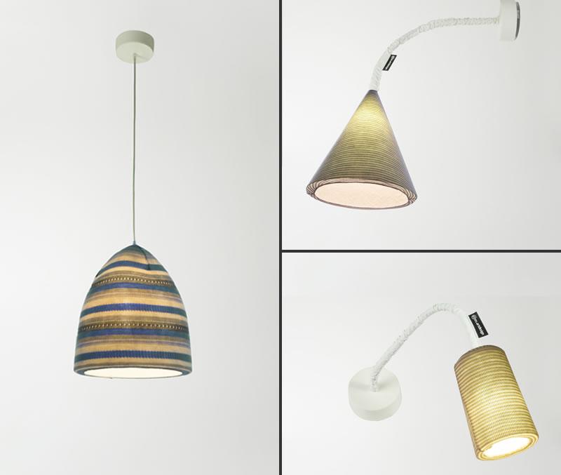 apparecchi di illuminazione in-es artdesign