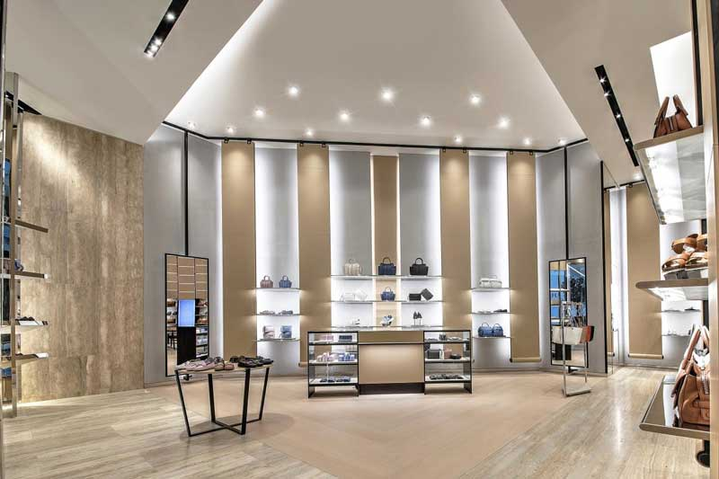 boutique Tod s Dubai Mall