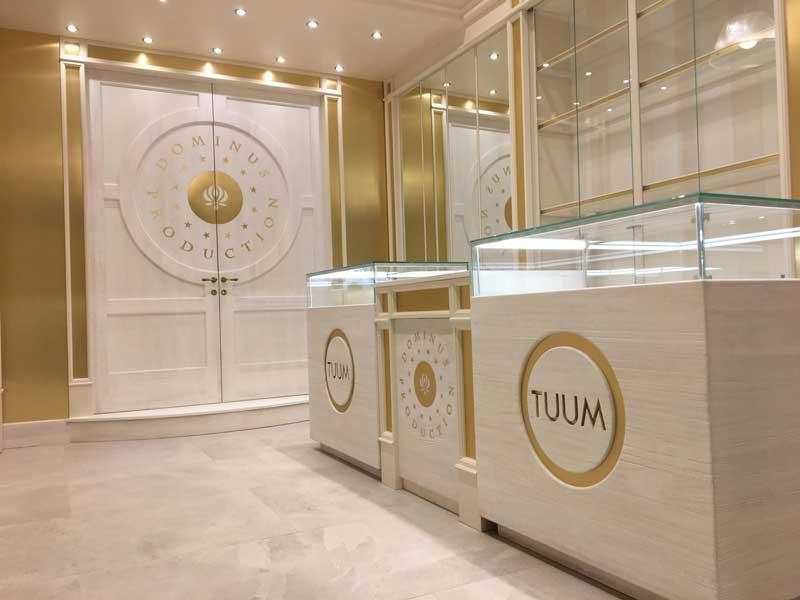 boutique Tuum Firenze