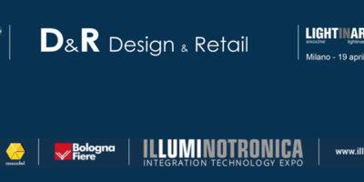 Design & Retail: tra Design Thinking e IoT.