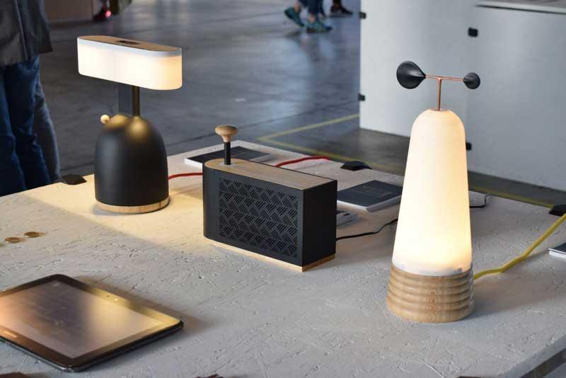Din Design in 2018 trionfa il design internazionale nel Lambrate Design District