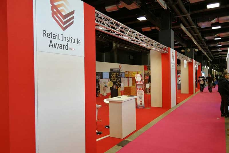 finalisti Retail Institute Award 2018