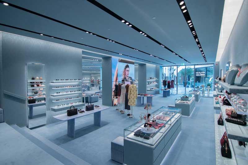 Miu Miu apre una boutique nel Dubai Mall