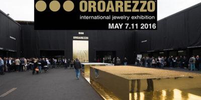 Torna OROAREZZO: l'appuntamento del settore orafo italiano gestito da Italian Exhibition Group.
