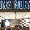 ANTONY MORATO: primo store a Mumbai