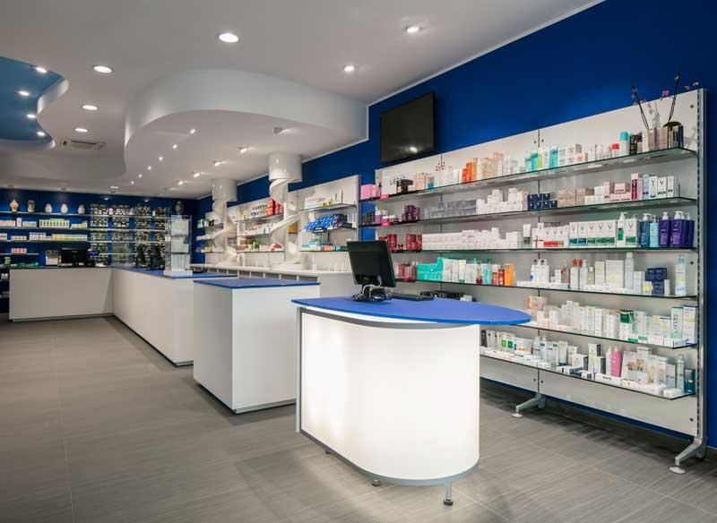 pharmacy furniture TH KOHL