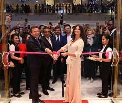 Carpisa boutique Dubai Mall