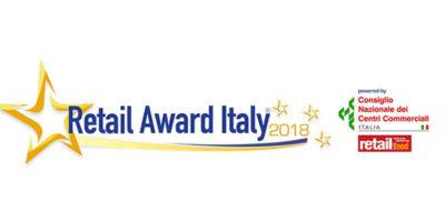 I vincitori del Retail Award Italy 2018.