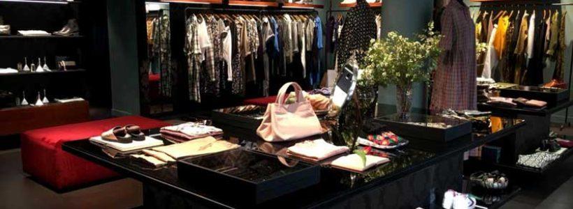MOMONÌ: a Parigi una nuova boutique e un corner shop.