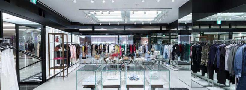 N°21 apre un flagship store a Pechino.