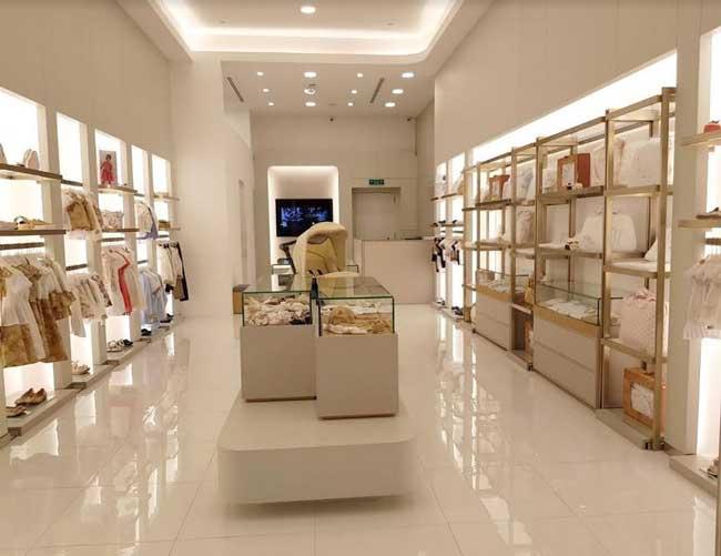 Alviero Martini 1 Classe boutique bambino Kuwait