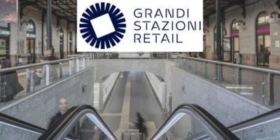 Grandi Stazioni Retail acquisisce Retail Group ed entra nel business dei temporary store.