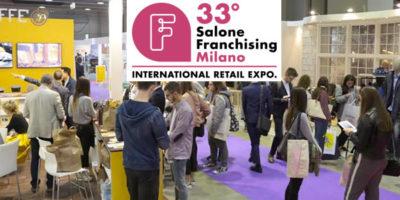 I negozi in FRANCHISING prediletti da un italiano su tre.