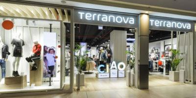 Terranova Welcome, il nuovo concept store del Gruppo Teddy.
