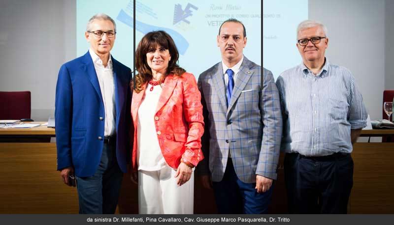 Associazione Vetrinisti Visual Europei