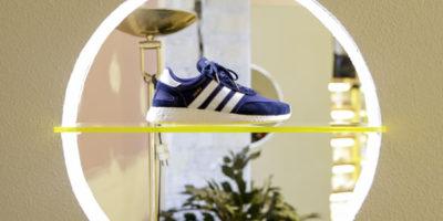 """LEGIT, a Valencia la"""" Casa"""" delle sneakers."""