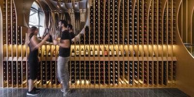 VINOS & VIANDAS Wine Shop Valladolid