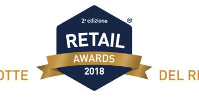 Retail Awards 2018 – LA NOTTE DEL RETAIL.