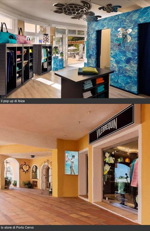 Vilebrequin espansione retail