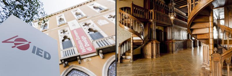Corso di Specializzazione in Visual Merchandising IED Venezia
