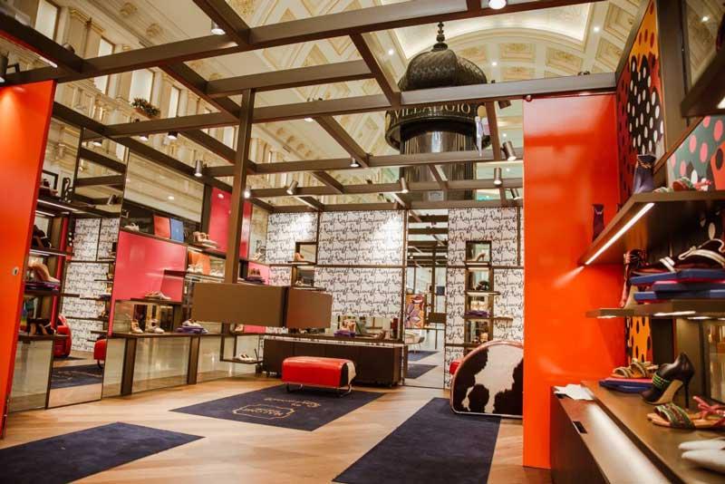 malone boutique monomarca doha qatar