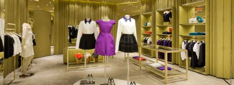 MIU MIU: nuovo monomarca nel The Mall at Short Hills.