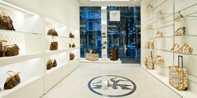 PIERO GUIDI avvia un nuovo «concept» per i propri negozi.