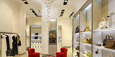 "Boutique ""MOLIERA 2""  Varsavia."