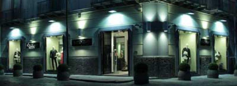 FINIZIO Collezioni: un nuovo negozio nel cuore di Secondigliano.