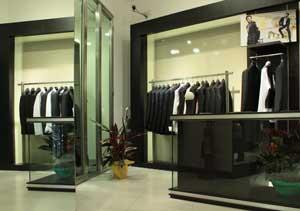 spinadesign negozio Finizio Napoli